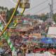 Kirmesagentur - Größte Kirmes am Rhein 2013 - online Marketing für Schausteller und Veranstalter